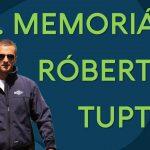 X. memoriál Róberta Tuptu