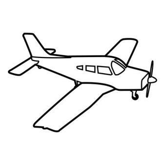 Monitoring lietadiel