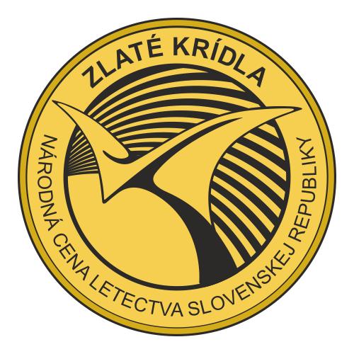 Zlaté krídla – Národná cena letectva Slovenskej republiky